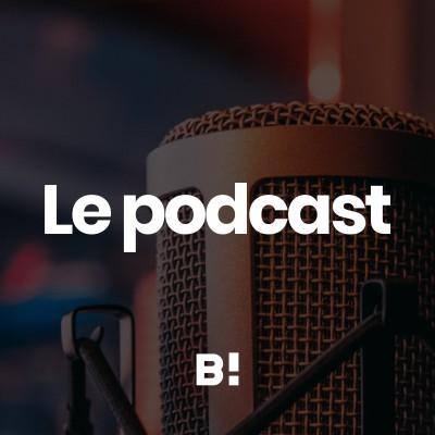 Beware!, le podcast cover