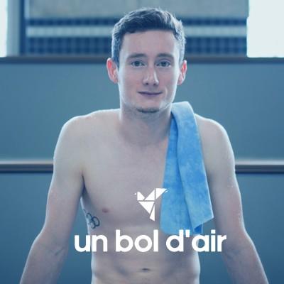 #26 - Benjamin AUFFRET - Plongeur Olympique