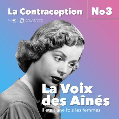 image Episode 3 – La Contraception