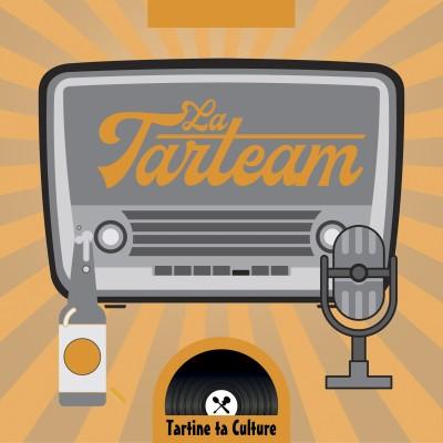 La Tarteam #6 - Les lieux du liant cover