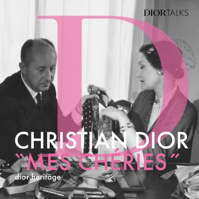 [Heritage] Sense and sensation: the story of three distinctive Dior women cover