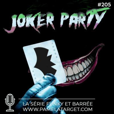 PTS02E05 The Joker Party cover