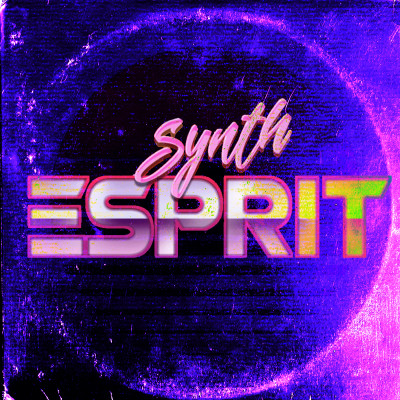 Synth Esprit 006 cover