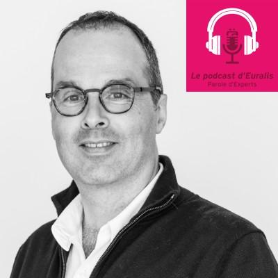 Paroles d'Experts - Olivier Rebenne, Responsable filière énergie groupe cover
