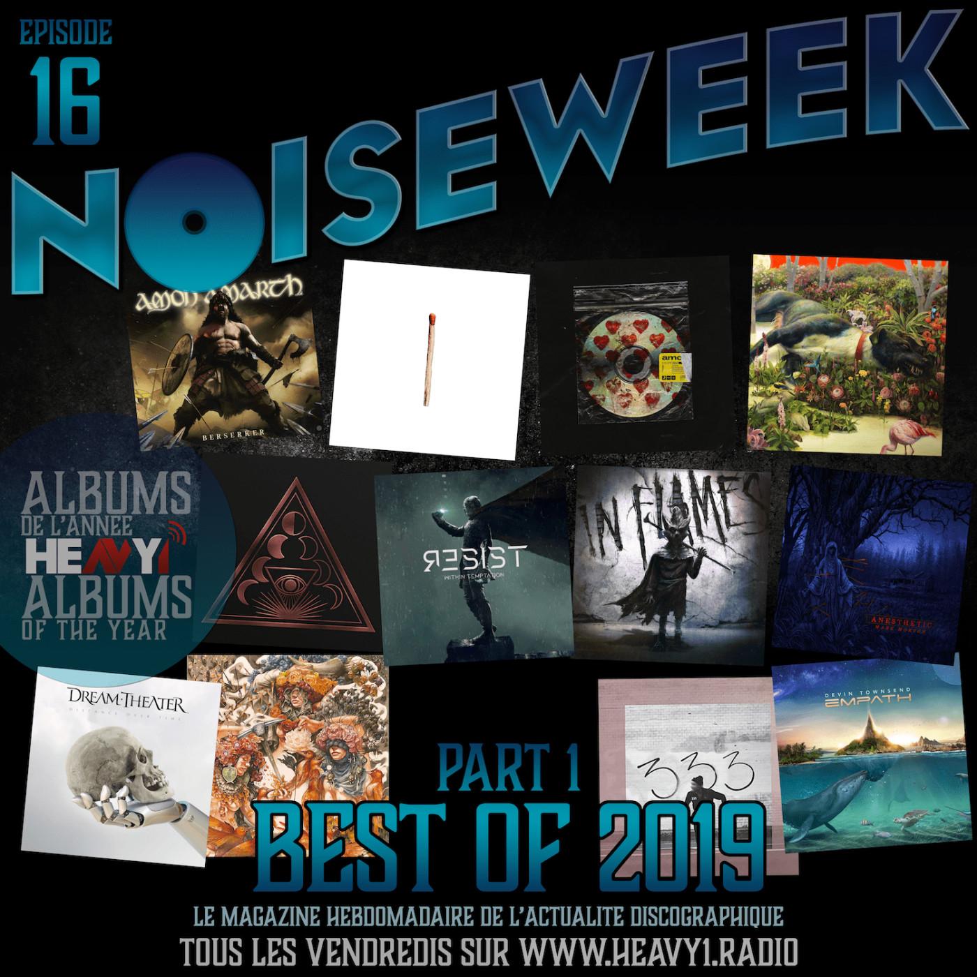 Noiseweek #16 Saison 3