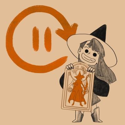 Spécial Halloween cover