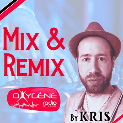 Image of the show Mix & Remix (100% Hits) - Oxygène Radio