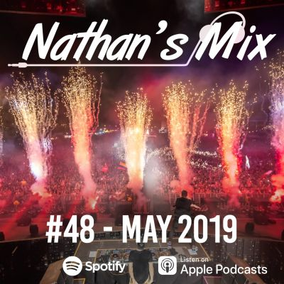 image Nathan's Mix #48 - May 2019