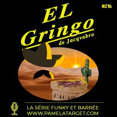 image PTS02E16 El gringo de JacqVabro