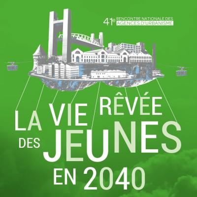 Ep 11 I La vie rêvée des jeunes en 2040 cover