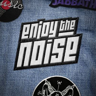 Enjoy The Noise : le Podcast Musical cover