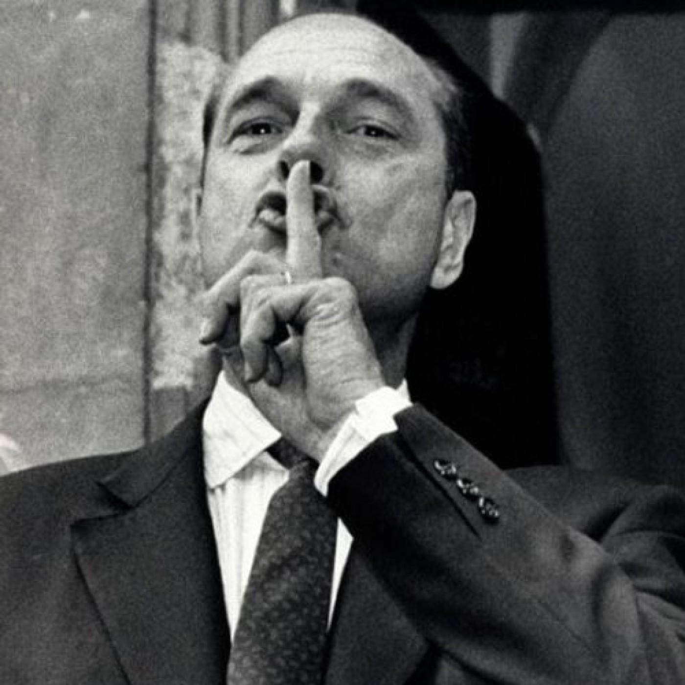 Des Racines Et Déelle - Jacques Chirac le président punchliner (30/10/19)