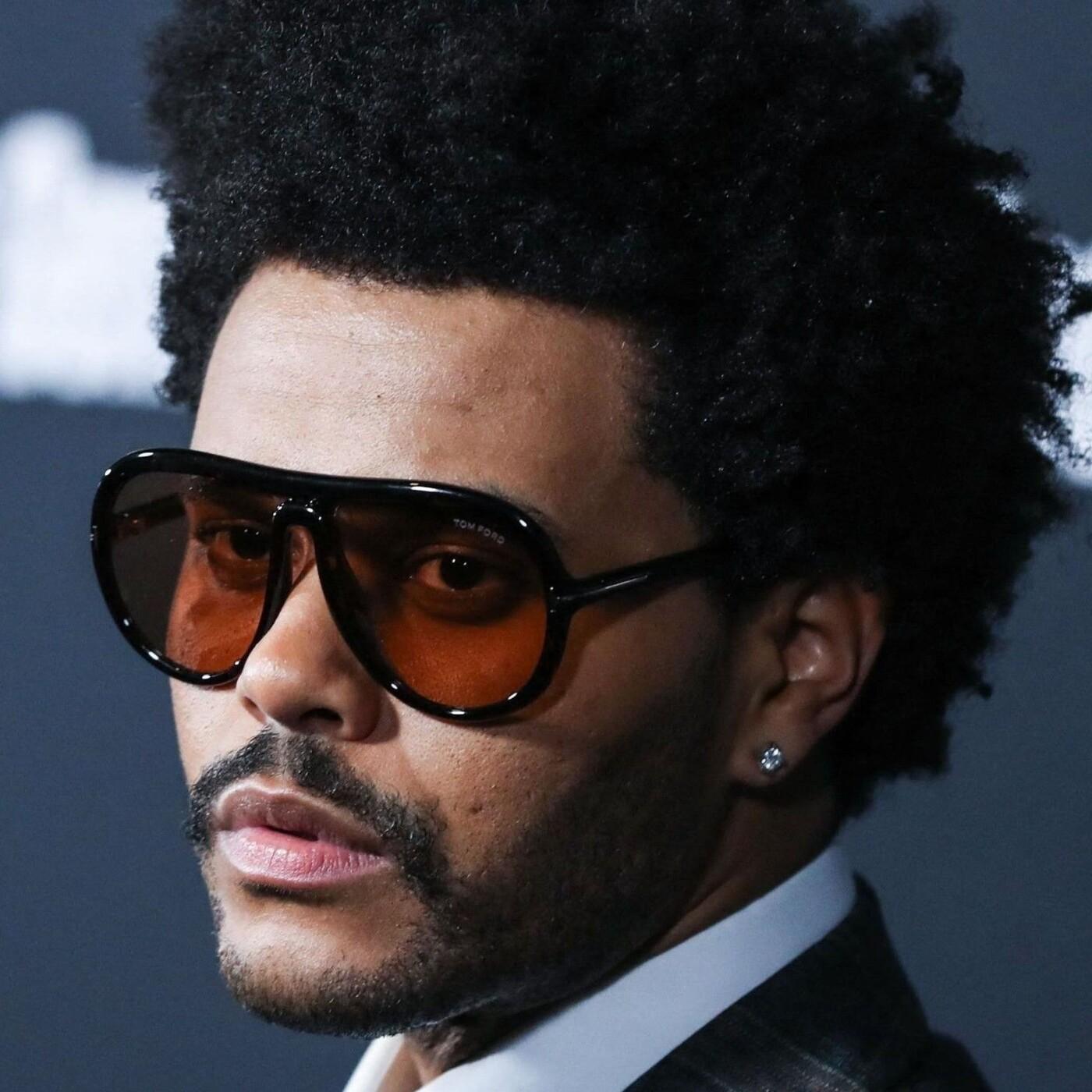 Le nouveau clip de The Weeknd + l'hommage de Bob Sinclar a Jean-Paul Belmondo