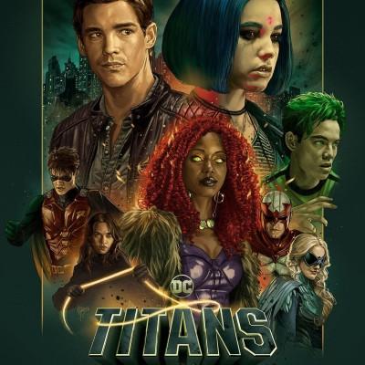 titans saison deux - svodnews cover