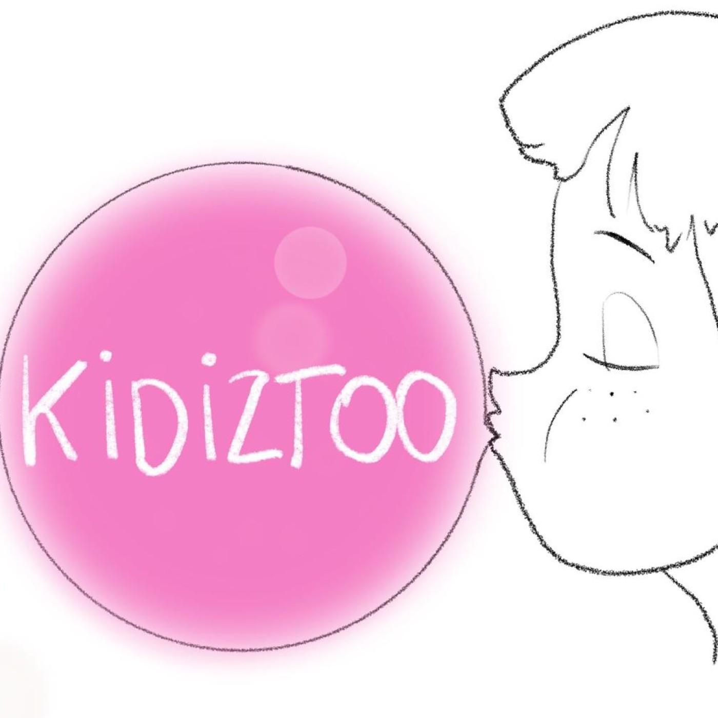 Episode 7 - Spécial les histoires de Kidiztoo