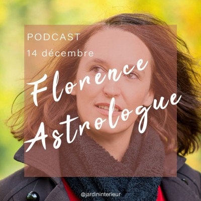 #09 - Florence Maugery - Astrologue - L'Astrologie pour tous ! cover
