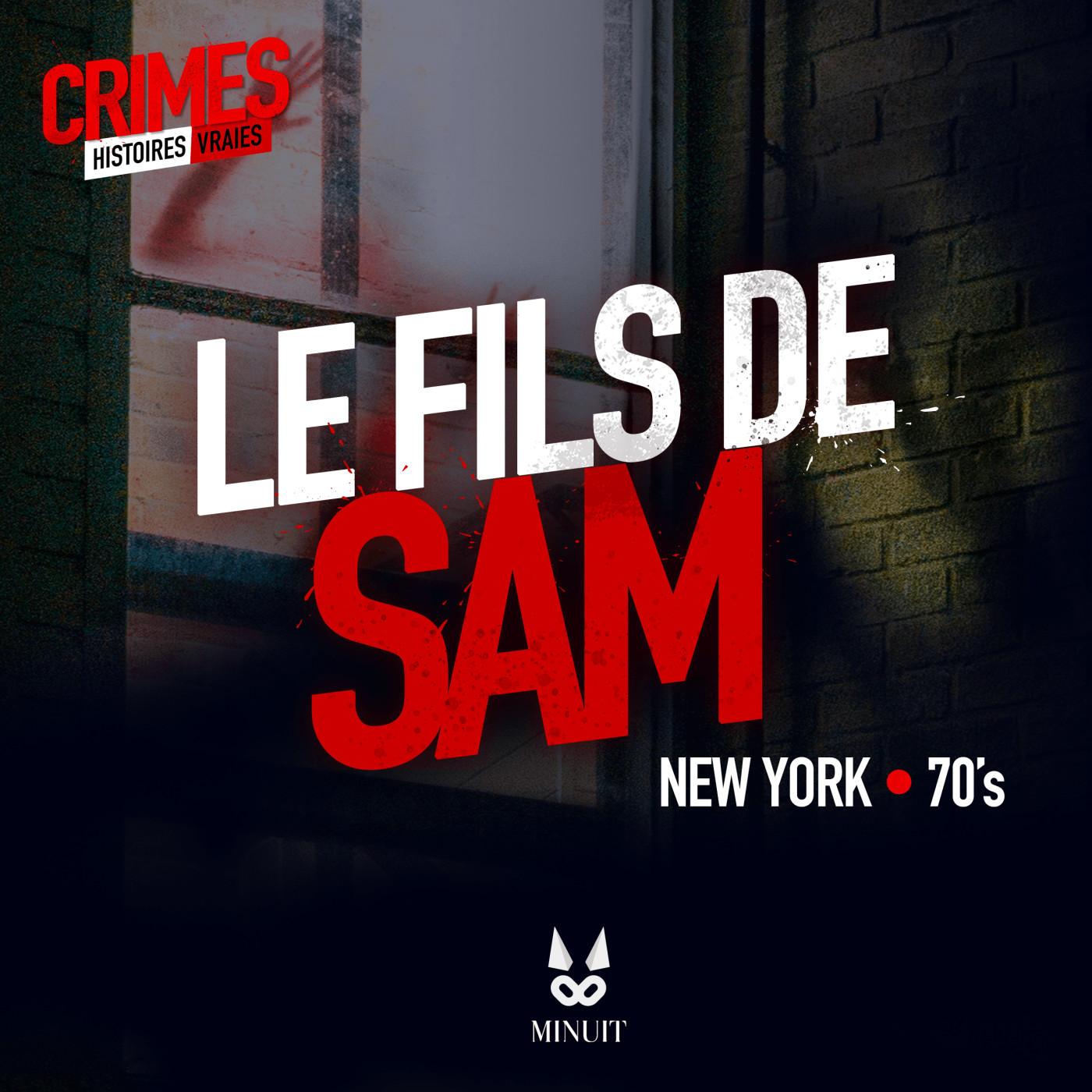 CRIME • David Berkowitz, le Fils de Sam • Partie 1 sur 4