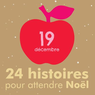 Le 19 décembre 2020 : « Le Noël de monsieur Germain » Ep. 3 cover