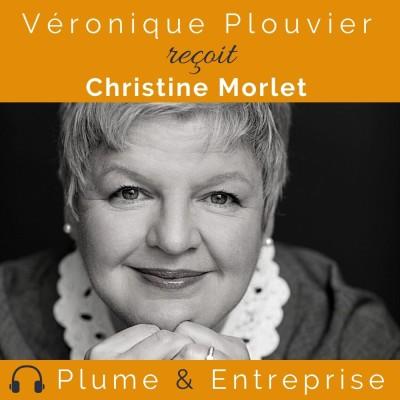 # 41 Christine Morlet, conférencière professionnelle cover