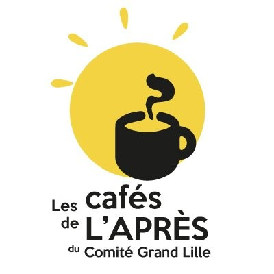 Les cafés de l'APRES du Comité Grand Lille cover