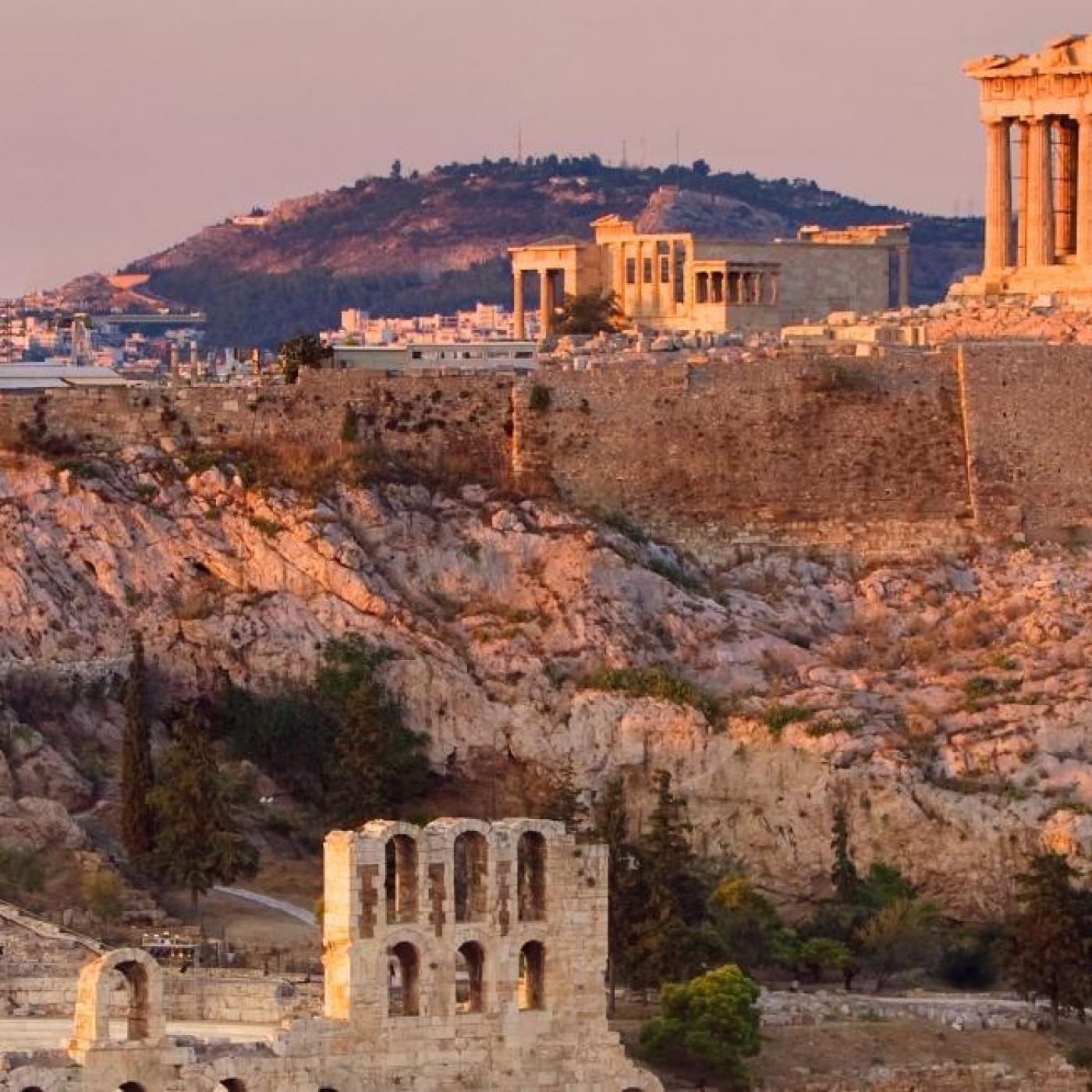 Yvan à Athènes - Grèce - 09 12 2020 - StereoChic Radio