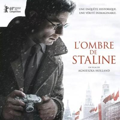 L'Ombre de Staline : Au delà d'un Biopic
