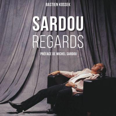 """image #35 - Interview de Bastien Kossek, auteur de l'étonnant """"Sardou Regards"""""""