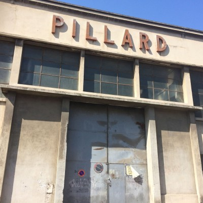 Immersion sonore chez Les 8 Pillards cover