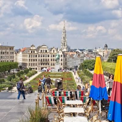 Image of the show Visiter Bruxelles pendant un week-end
