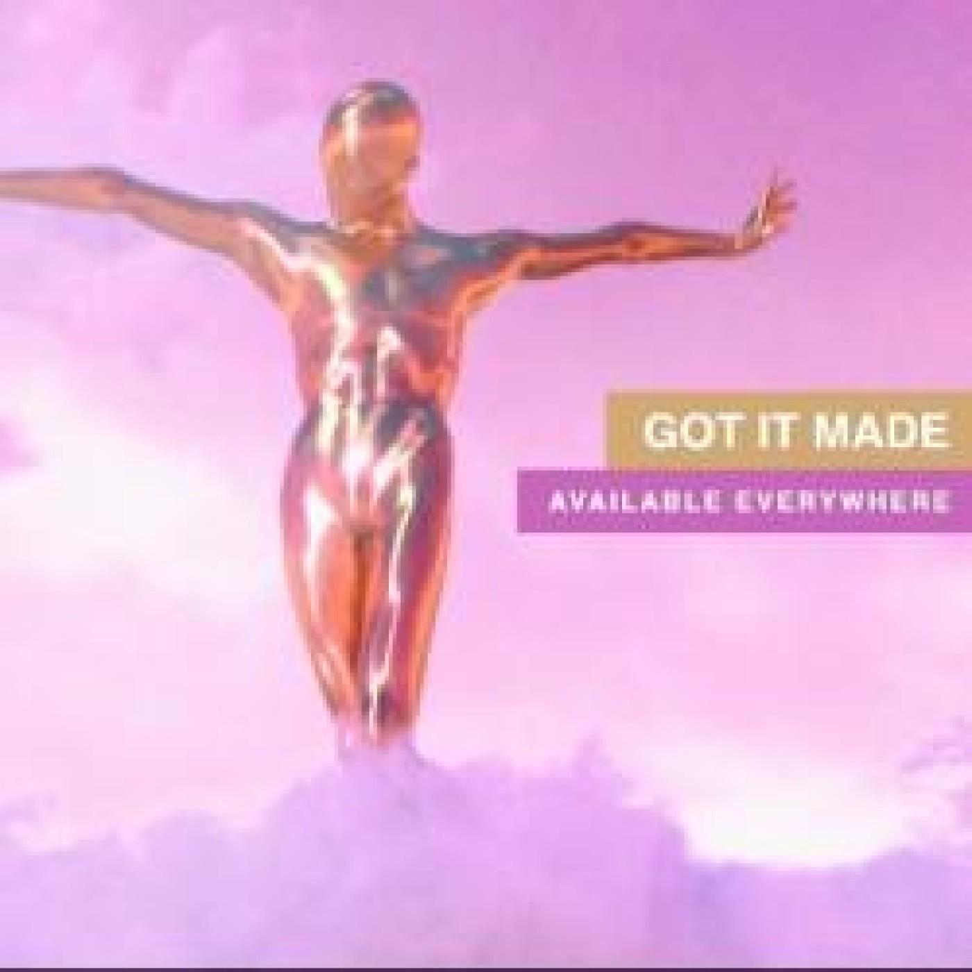 Coup de coeur pour 'Got it Made' de Mome
