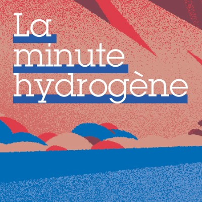 La minute hydrogène cover