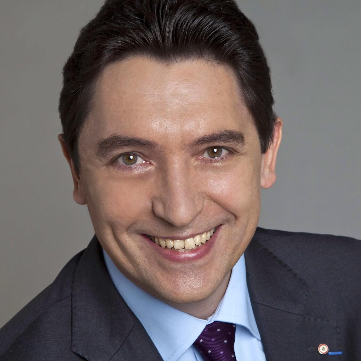 Olivier Cadic, sénateur des Fr établis hors de France parle des elections à venir - 11 05 2021 - StereoChic Radio