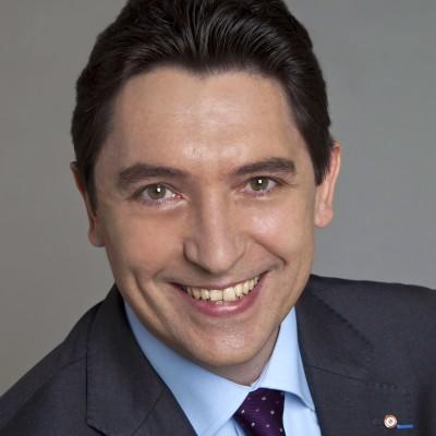 Olivier Cadic, sénateur des Fr établis hors de France parle des elections à venir - 11 05 2021 - StereoChic Radio cover