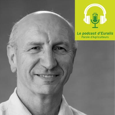 Parole d'agriculteur Jean Pierre Sallenave, Administrateur d'Euralis cover