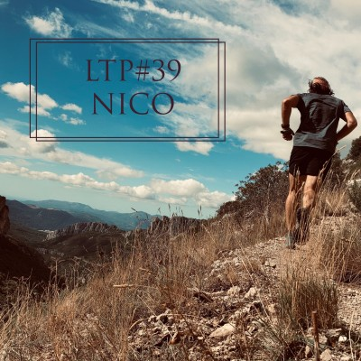 LTP#39 NICO cover