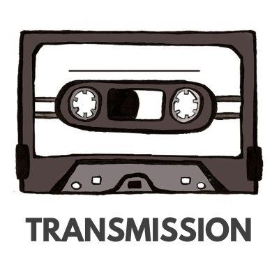 Transmission cover