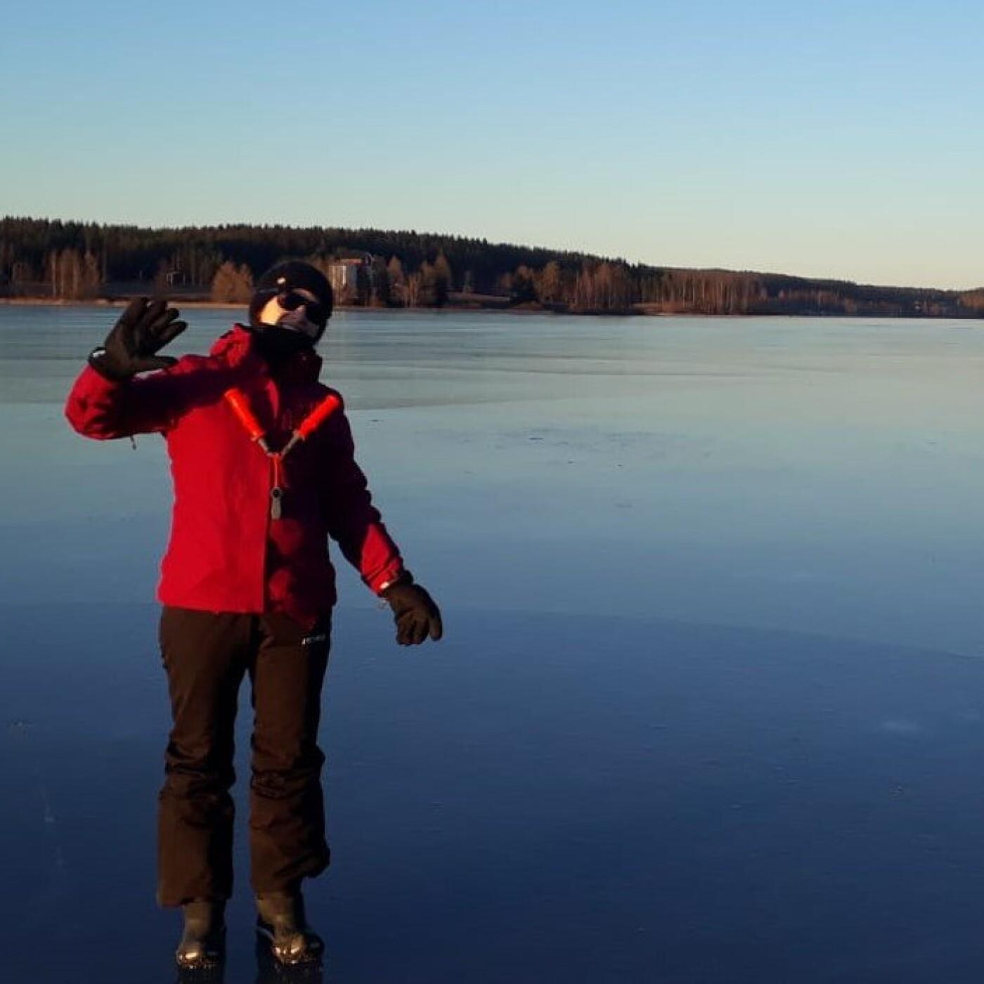 Aurore est en Finlande, une culture bien différente que la France - 14 09 2021 - StereoChic Radio