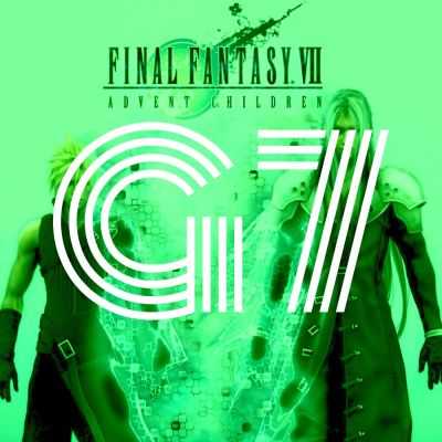 image G7 - Episode 6 - Final Fantasy VII Advent Children