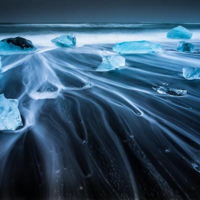 S02E81 Icebergs 4/4: entre l'enfer et le paradis blanc, Olivier Remaud (Philosophe) cover