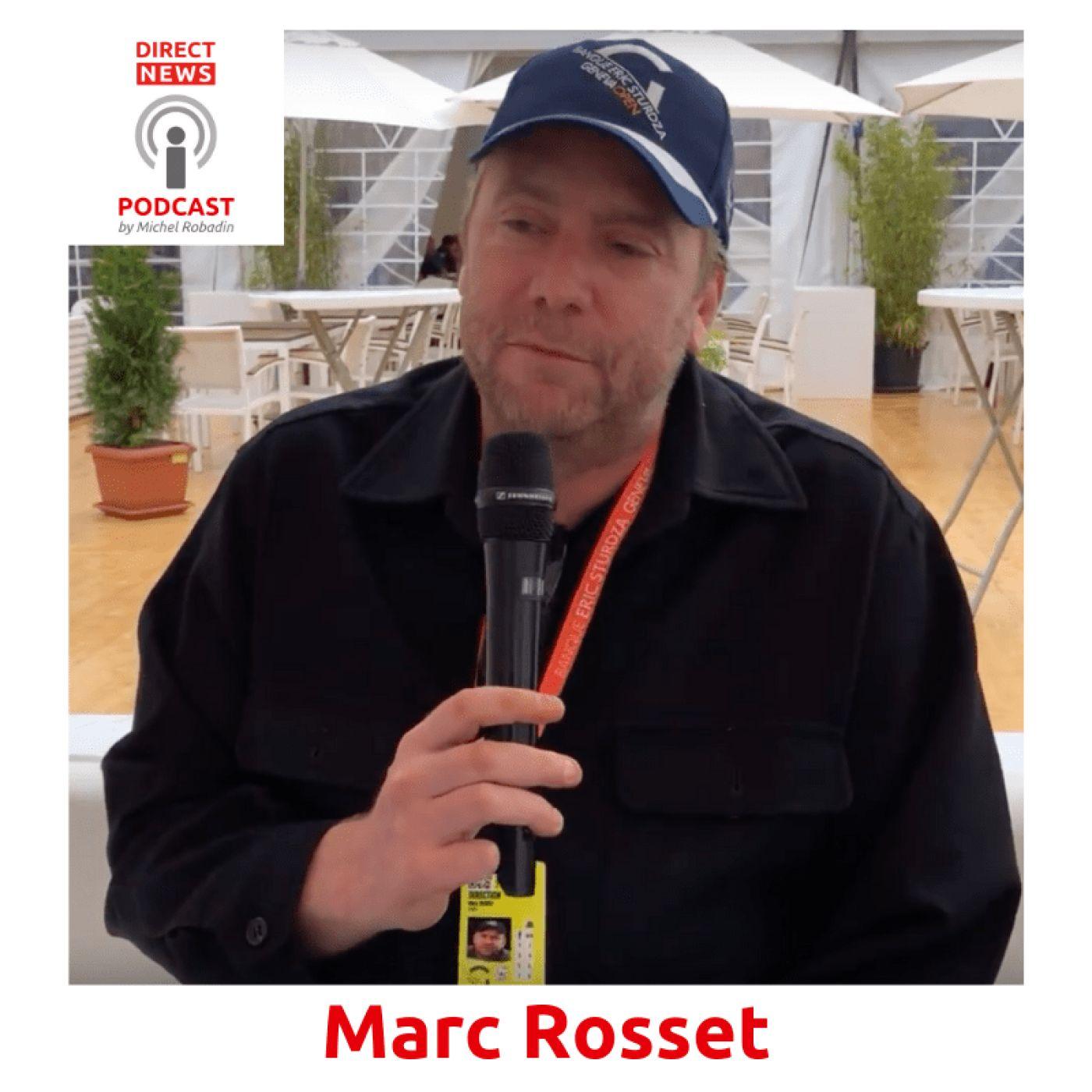 Marc Rosset