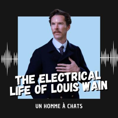 The Electrical Life of Louis Wain : un homme à chats (Film Fest Gent) cover