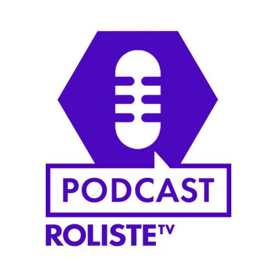 Rôliste TV Podcast cover
