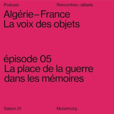 S1#5 - La place de la guerre dans les mémoires cover