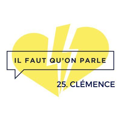 #25 - Clémence : Le collègue cover