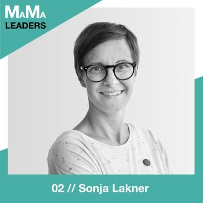 02. Sonja Lakner über gesellschaftliche Akzeptanz von arbeitenden Müttern cover