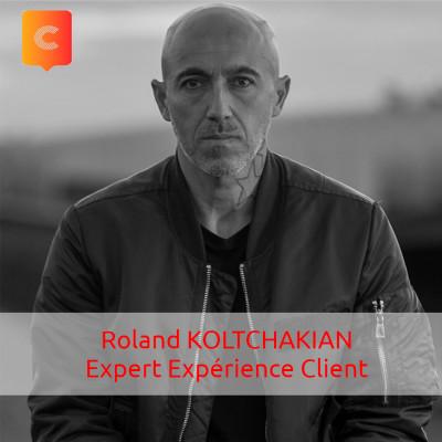S01E11 - Roland KOLTCHAKIAN - Expert Expérience Client - Oracle cover