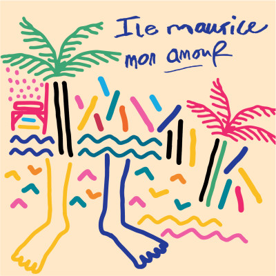 Ile Maurice, mon amour cover
