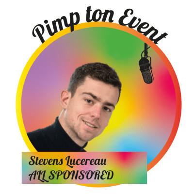 #7 Stevens Lucereau - ALL SPONSORED accompagne les entreprises dans leur sponsoring de proximité cover
