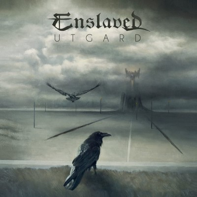 213Rock Podcast  Harrag Melodica Interview with Grutle Kjellson Enslaved New album Utgard Out Oct 2nd  05 08 2020 cover