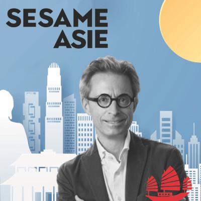 #22 HK, Chine: David Baverez [Investisseur & Essayiste] Le retour de la Chine au 21ème siècle cover